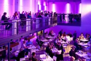 Get-Together-Empore-Conference-Hall